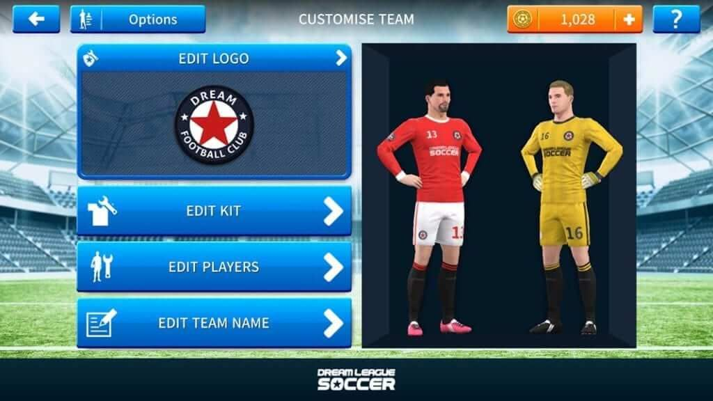 Dream League Online Hack Generate Unlimited Coins Soccer Kits League Soccer Logo
