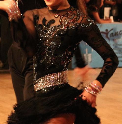 карина николаева бальные танцы: 19 тыс изображений найдено ...