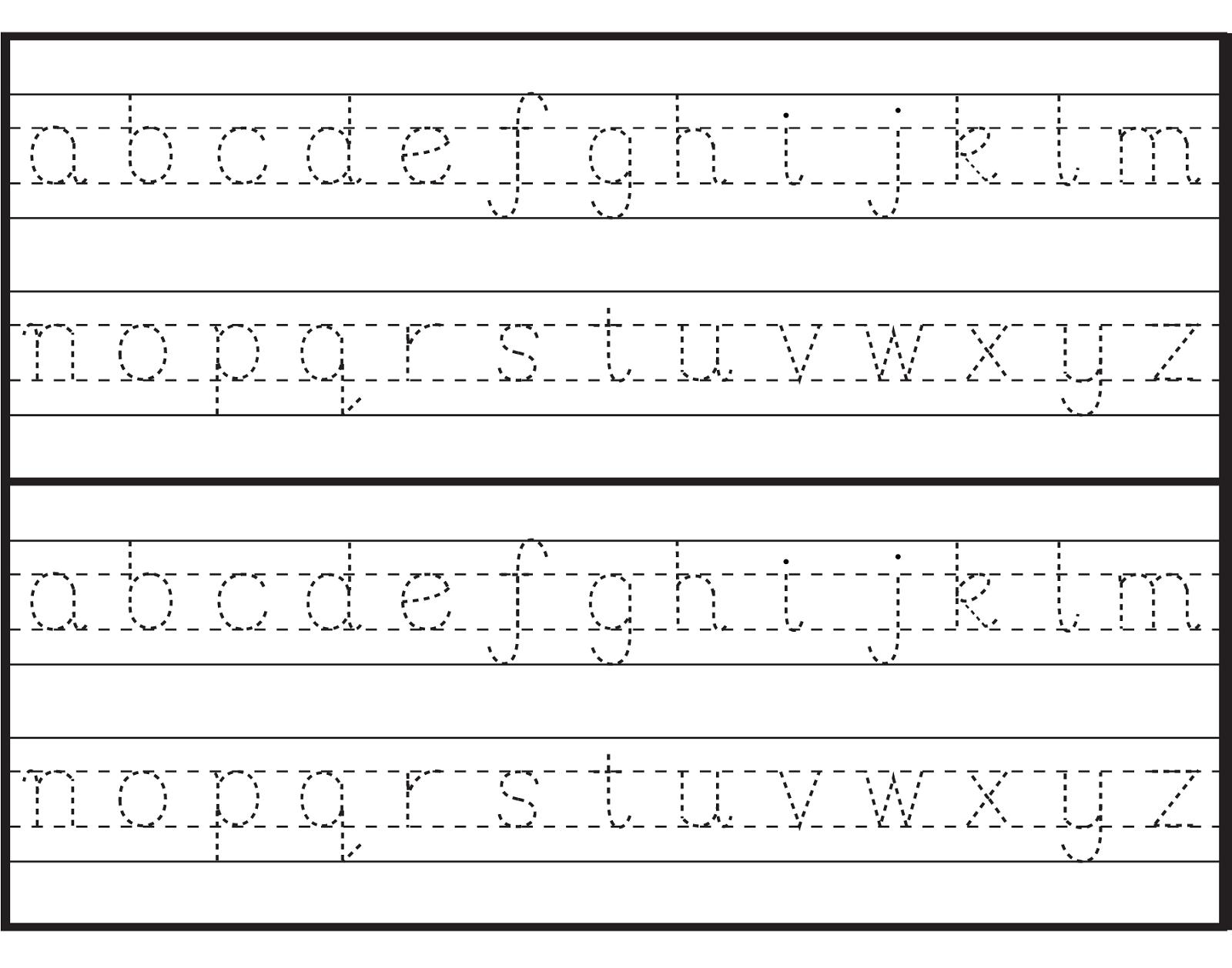 tracing uppercase letters worksheet preschool tracing best free printable worksheets. Black Bedroom Furniture Sets. Home Design Ideas