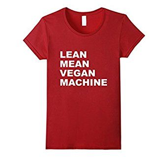 Amazon Funny Vegan Shirt