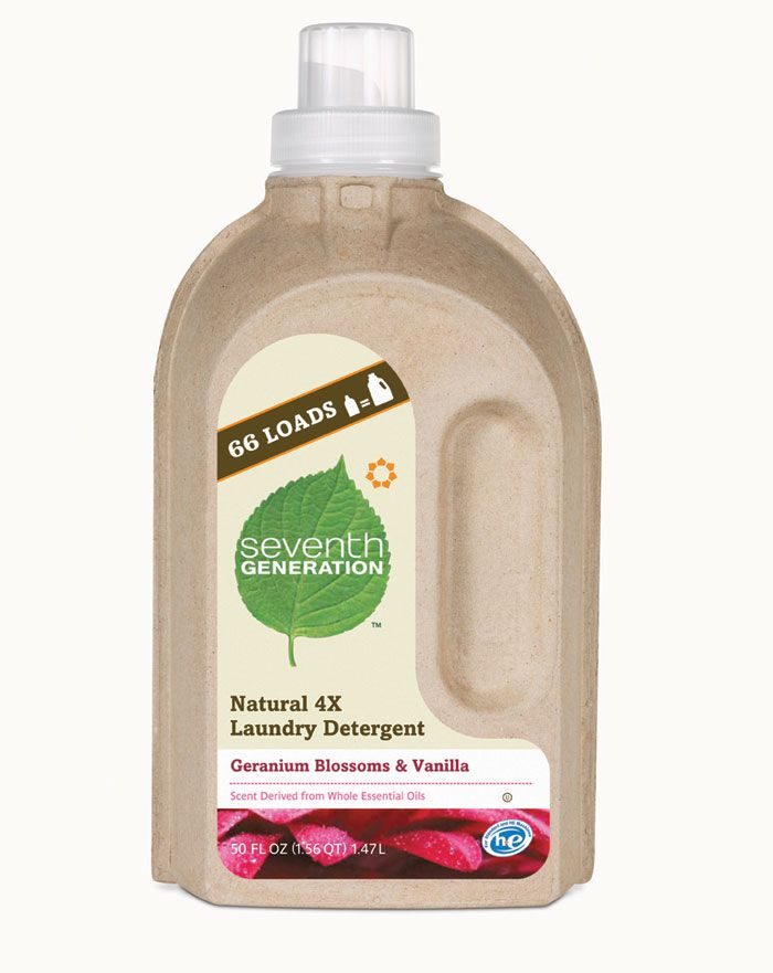 Ecologic Brands Natural Laundry Detergent Laundry Detergent