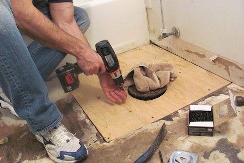 How To Install Vinyl Plank Flooring Pinterest Interests