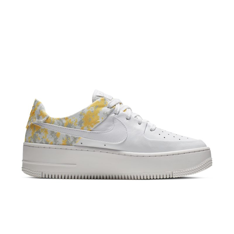 Air Force 1 Sage Low Premium Camo Women's Shoe (With images