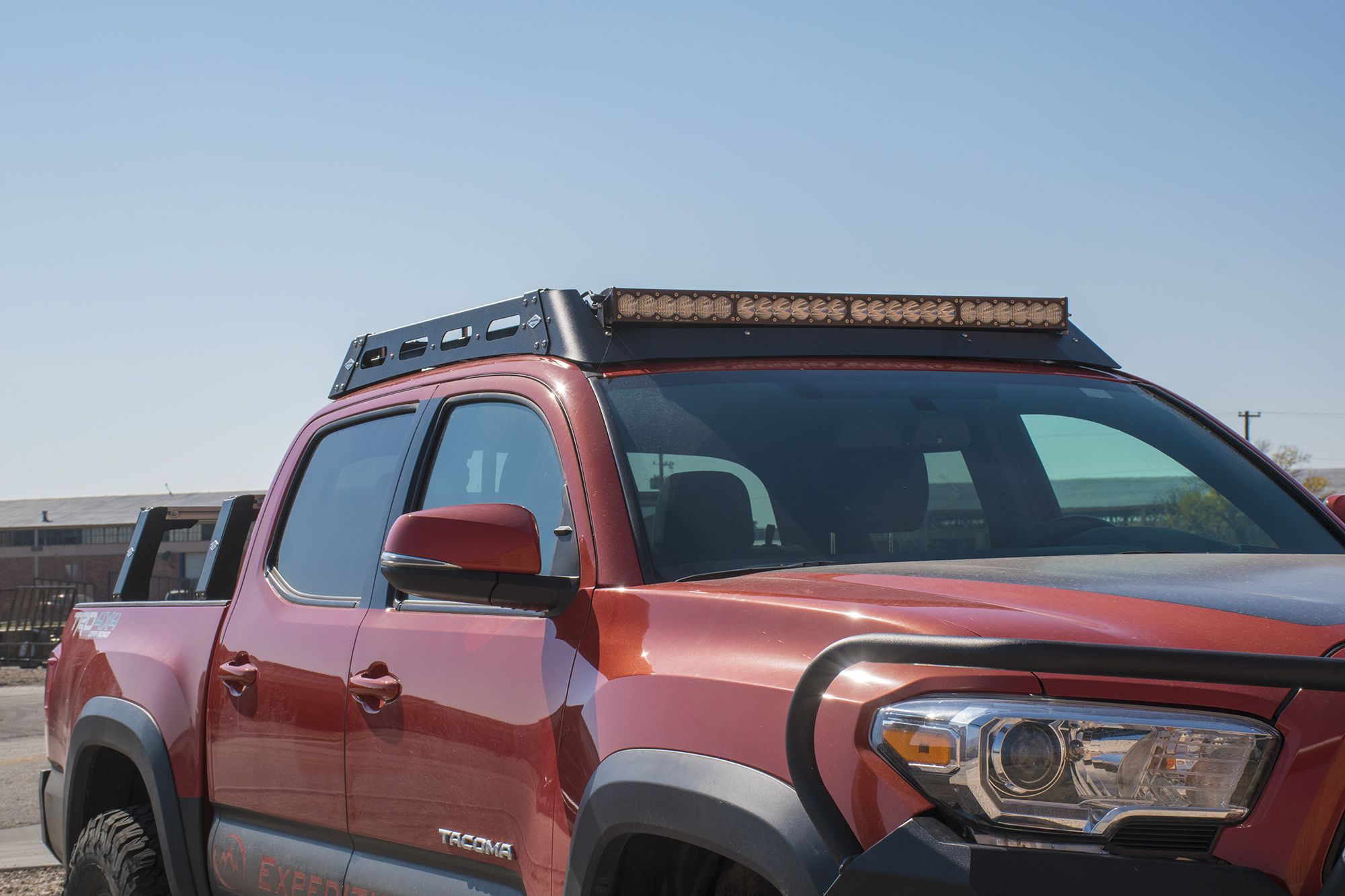 Expedition One Mule Ultra Roof Rack 2016 Tacoma Cars Trucks Roof Rack
