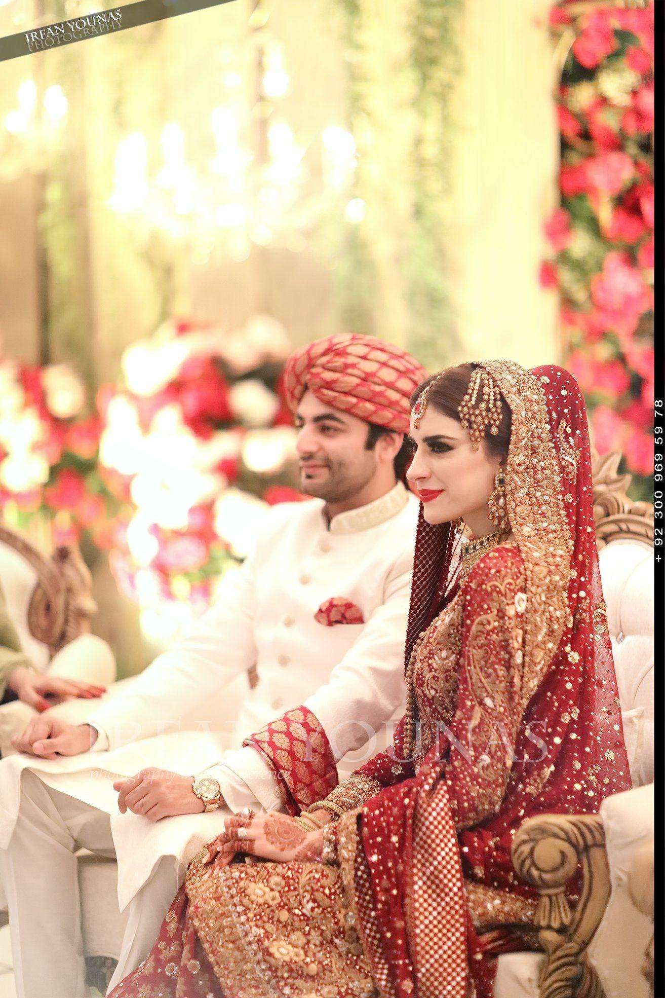 Baraat   Pakistani bridal, Bridal wear, Pakistani couture