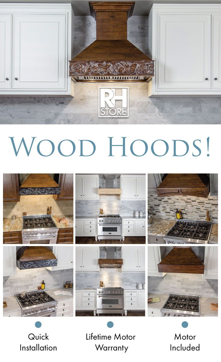 How to choose a hood for the kitchen