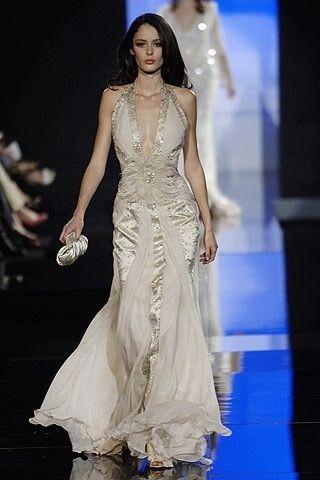 fall 2005 couture elie saab collection | moda fashion en 2018