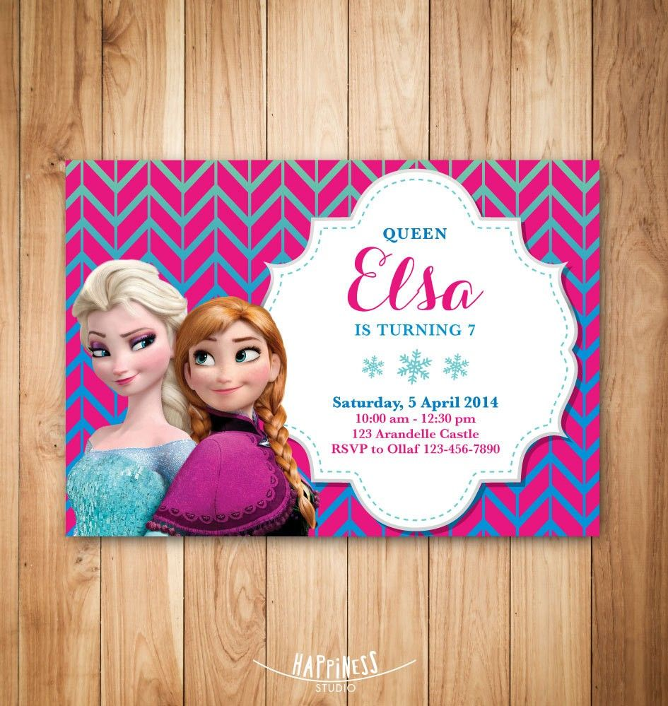 2014 party favors printable frozen birthday invitation elsa anna 2014 party favors printable frozen birthday invitation elsa anna bookmarktalkfo Image collections