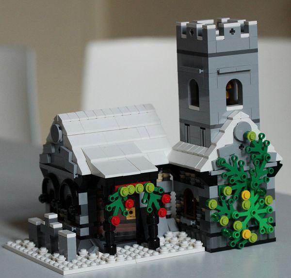 Résultats de recherche d'images pour «lego ornament instruction»