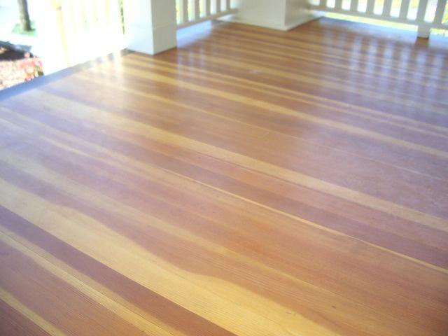 Great Douglas Fir Flooring CVG 8u0027 With Miller Finish, All Rooms U0026 Exterior  Covered Porch