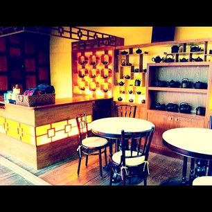 Chinese Tea House In Thailand Chinese Tea House Tea House