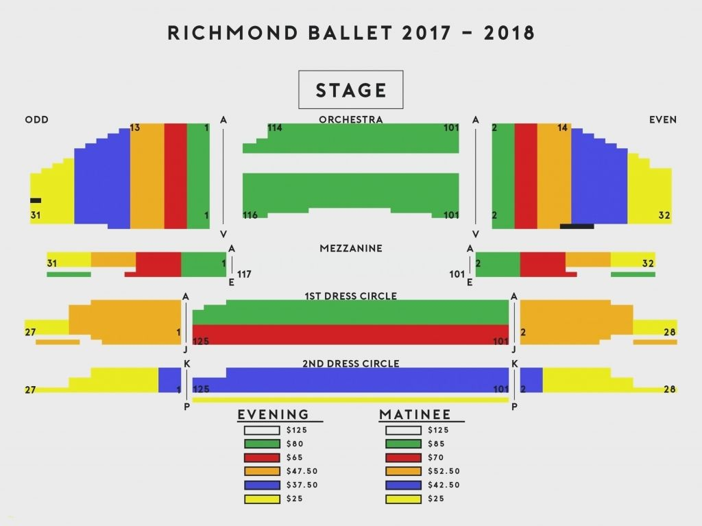Tacoma Dome Seating Chart With Rows Di 2020