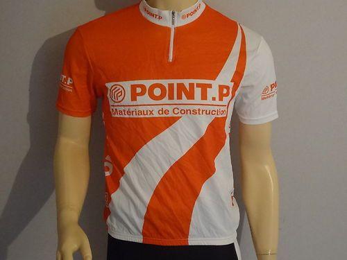 88e57c5bb TINA TINAZZI Point P. Cycling Jerseys