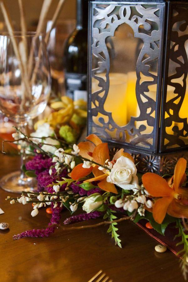 Bonterra Trattoria Wedding By Firefly Occasions Autumn