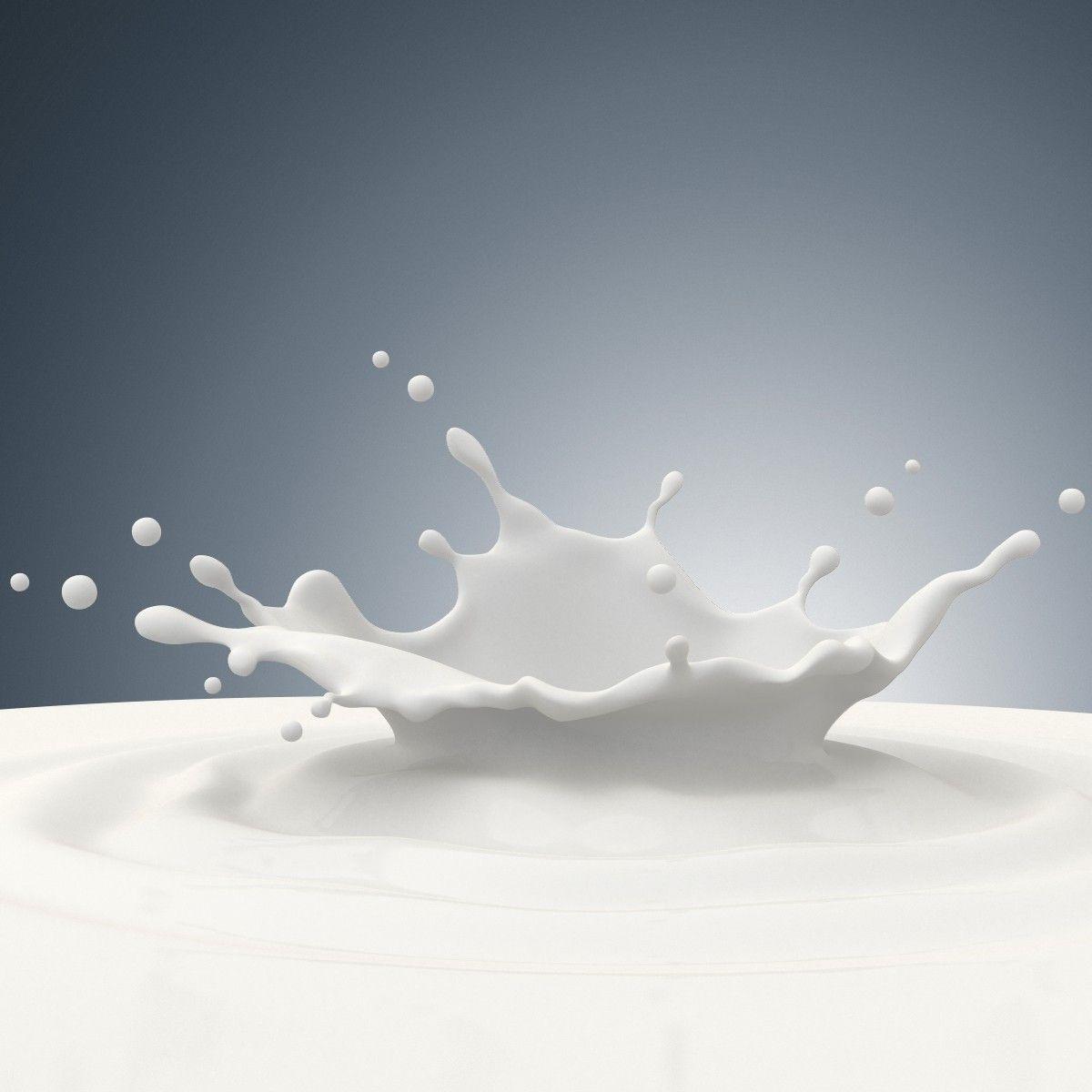 Milk Splash 3d Obj Milk Splash Milk Photography Milk Art