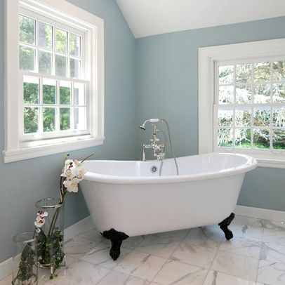sherwin williams blues design ideas, pictures, remodel and