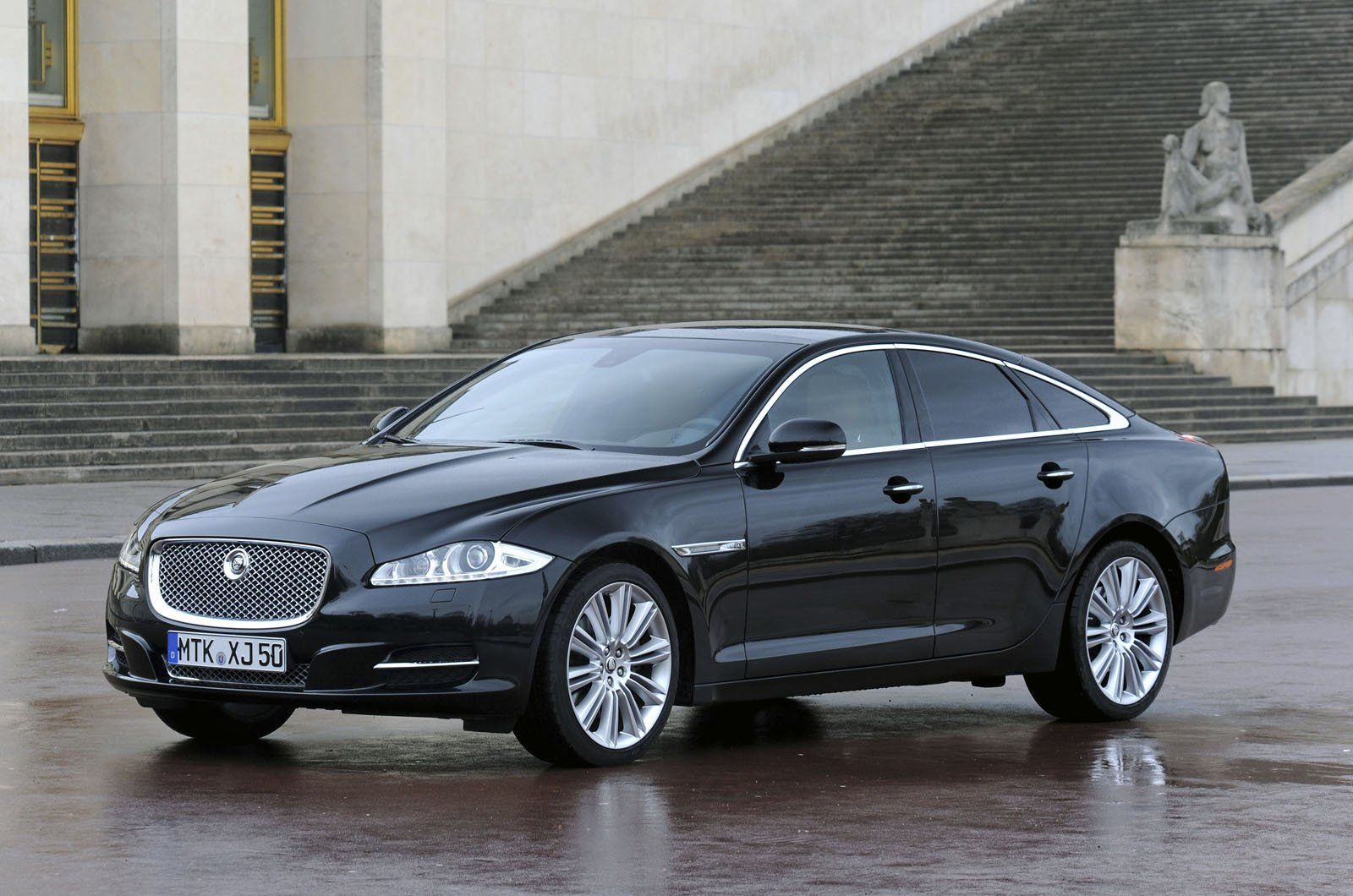 Hyperfastcars Tune For Jaguar Xj 5 0 Products Jaguar Xj
