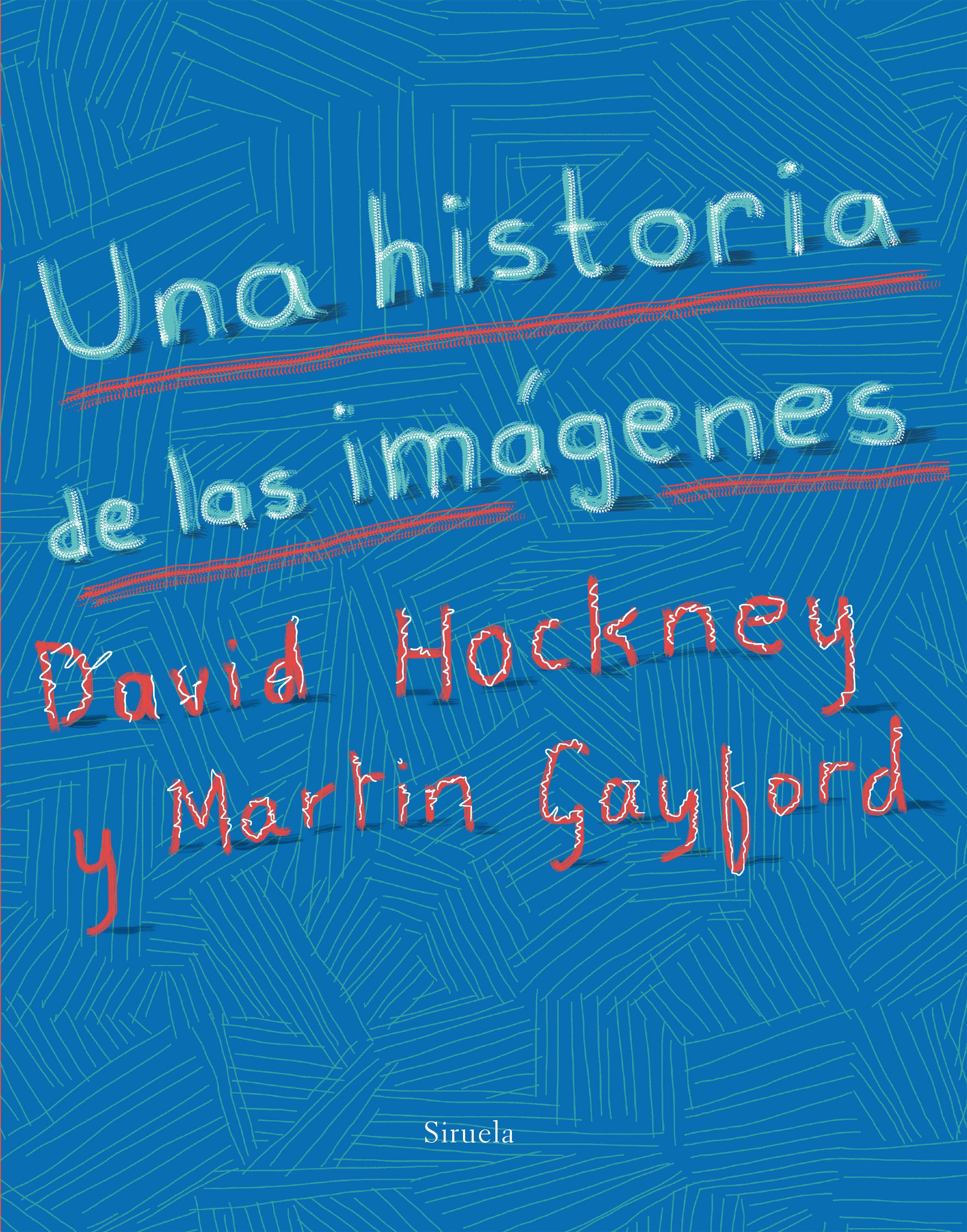 La historia de las imágenes se inicia en las cavernas y finaliza ...