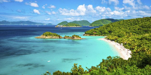 10 Cheapest Flights from New York to the Caribbean