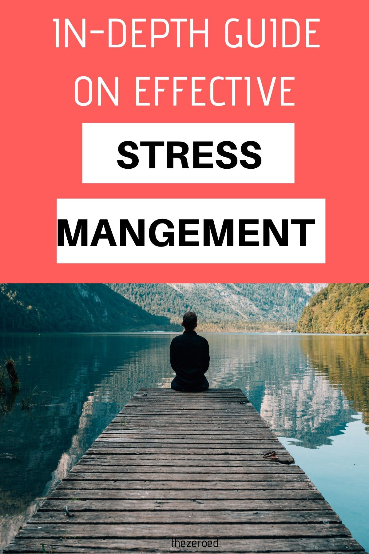 In Depth Guide On Effective Stress Management In