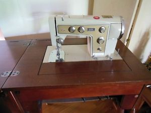 Old Kenmore Sewing Machine Models | Vintage 1960's Kenmore Model ...