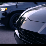 Video Jeep Srt Trackhawk Vs Lamborghini Urus In 2020 Srt Lamborghini Jeep