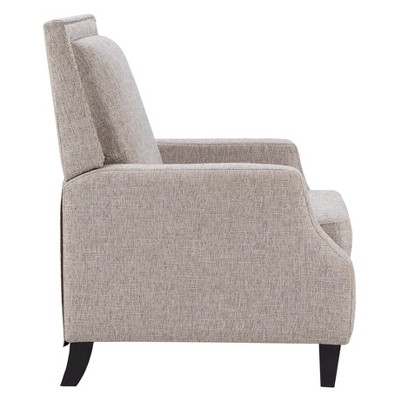 Hargis Recliner Grey, Gray | Products | Recliner, Chair