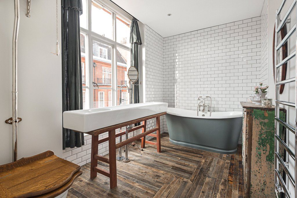 flat for sale in York House, 39 Upper Montagu Street