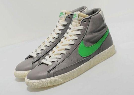 Nike Blazer Hi Vintage - Size? Exclusives