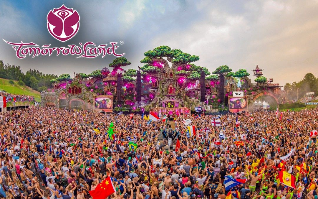 Tomorrowland Festival Guide What You Need To Know Tomorrowland