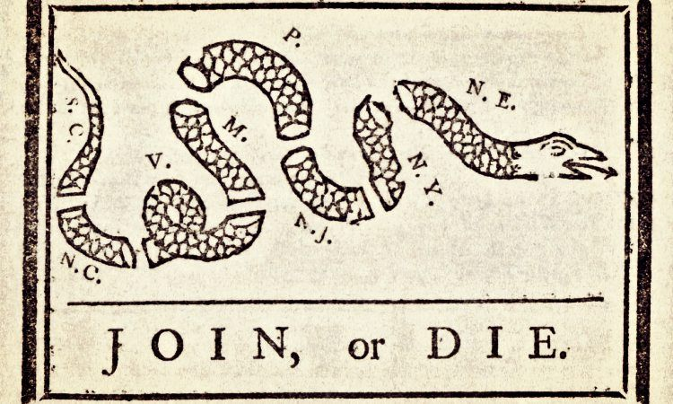 Dont Tread On Me A Survivalists Take On The Gadsden Flag