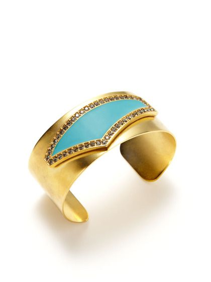 Paige Novick Stella Cuff i might have a new favorite affordable