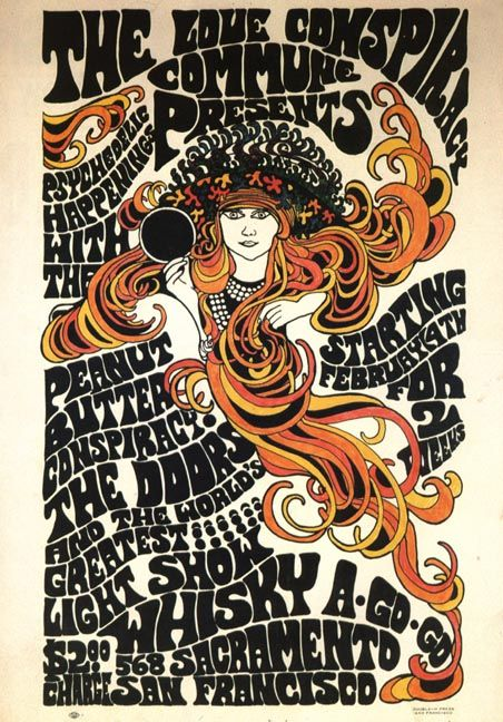 Haight+Ashbury+1968 | , 1967.Between 1965 and 1968, during the ferment of Haight-Ashbury ...