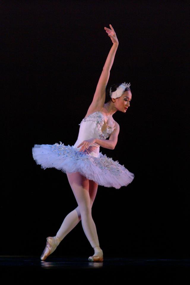 Tututuesday Ballet Manila Artistic Director Lisa Macuja