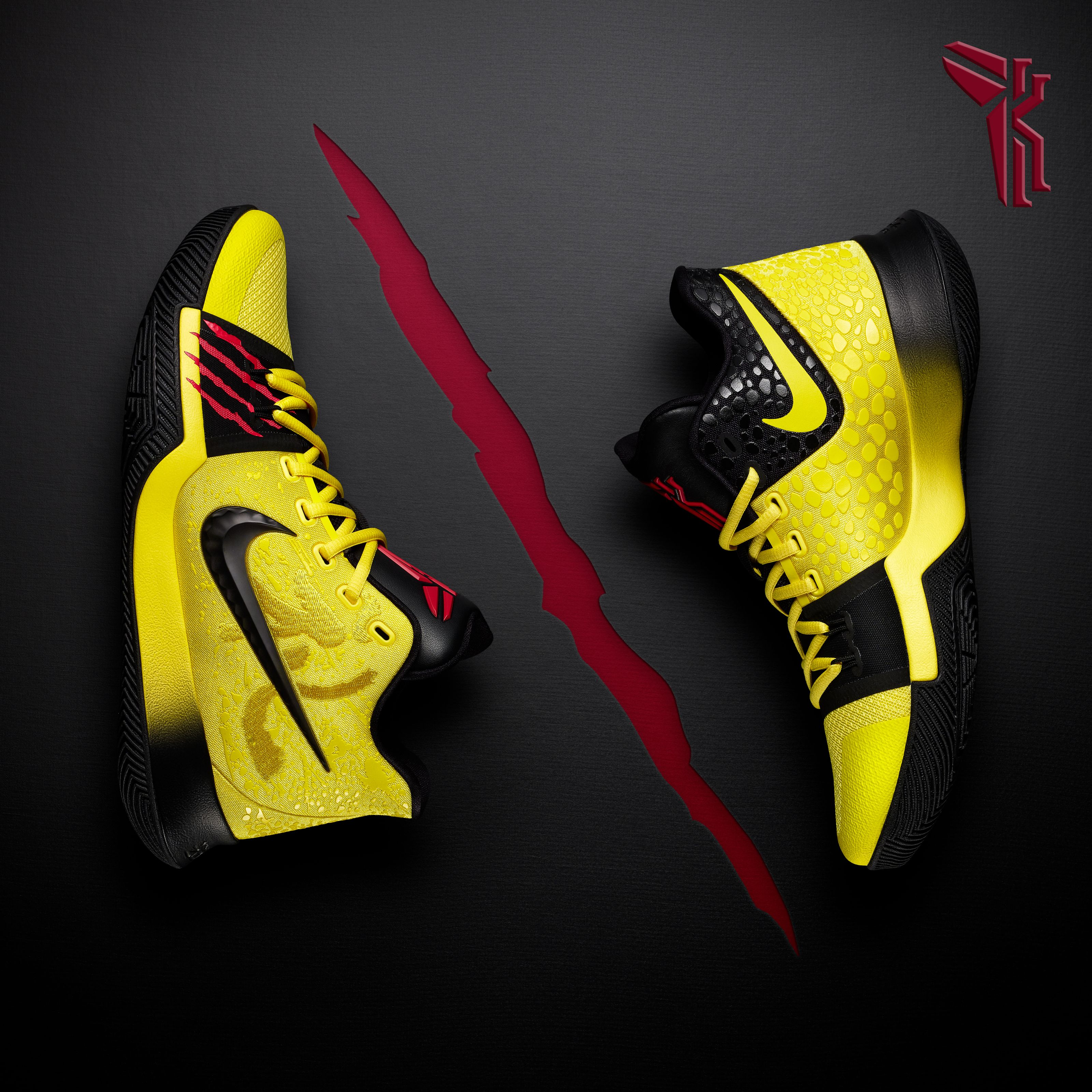 Nike Kyrie By 3
