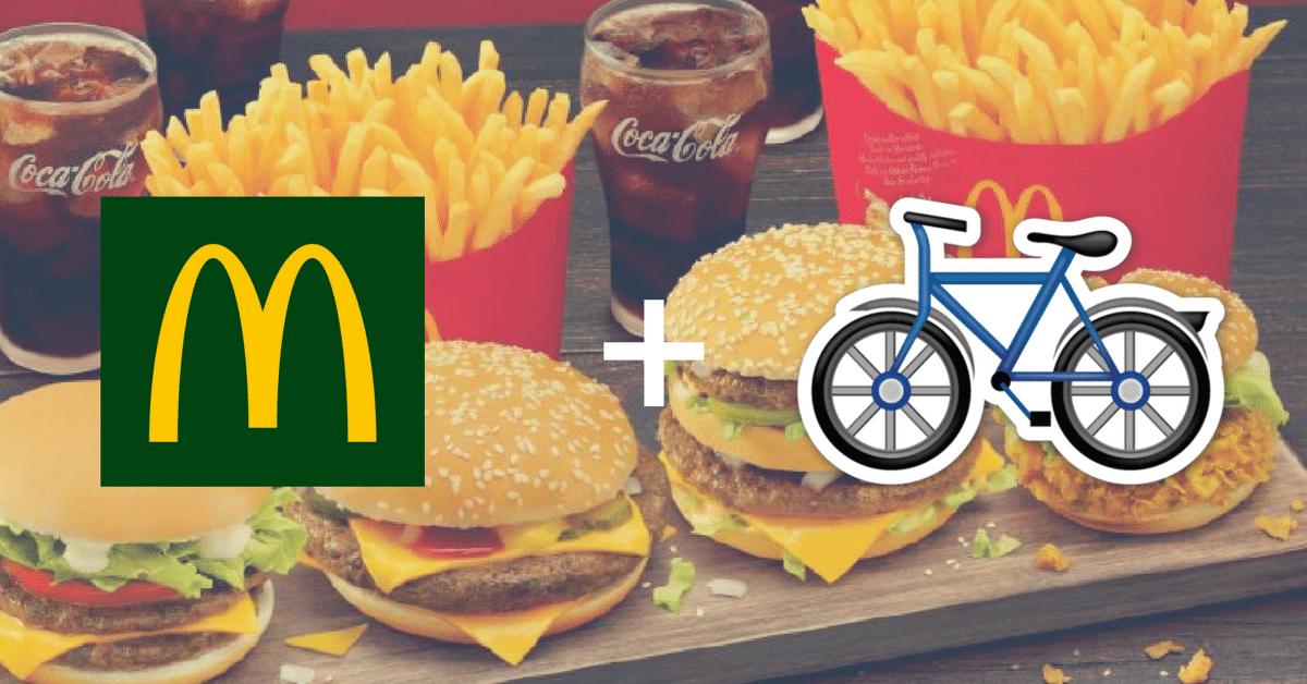 Fortnite Burger Meme Mcdonalds