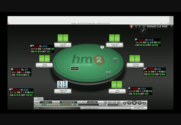 Utg 2 poker tavern poker room