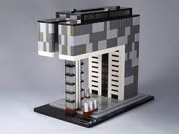 Modern Architecture Lego pinmatt wilson on lego research | pinterest | legos