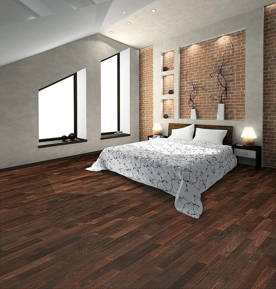 22 Amazing Laminate Hardwood Flooring Ideas And Designs Interiorsherpa Laminate Hardwood Flooring Floor Design Bedroom Wooden Floor