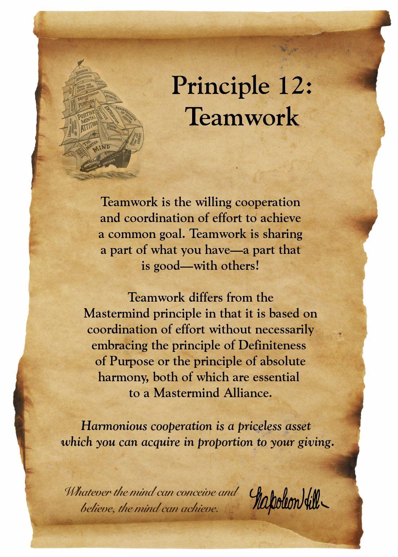 principle principles of success napoleon hill principle 12 17 principles of success napoleon hill motivate inspire