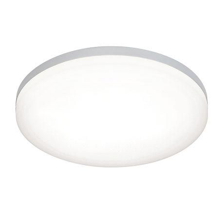 Saxby Noble LED Round Bathroom Light Fitting | Bathroom light ...