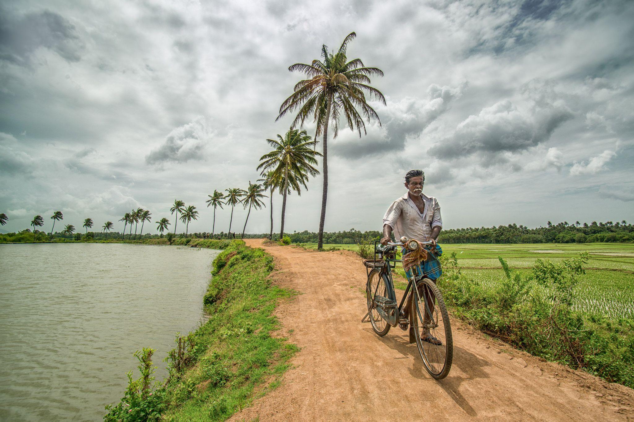 Tamilnadu village images
