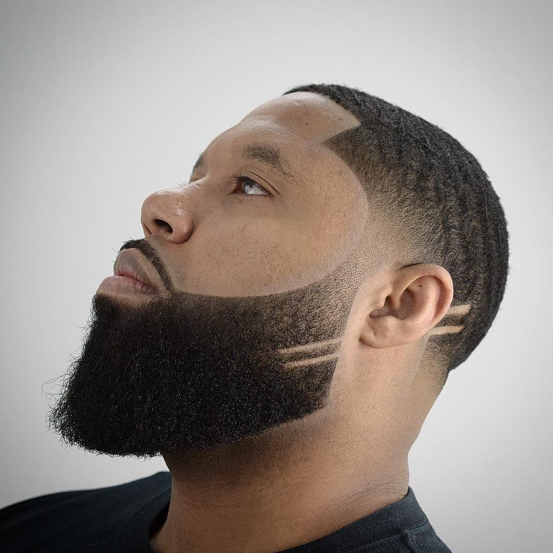 Beard styles for beard fade haircuts and beard styles