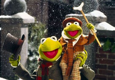 Muppet Christmas Carol - Great movie and the greatest Muppet Movie | Muppet christmas carol ...