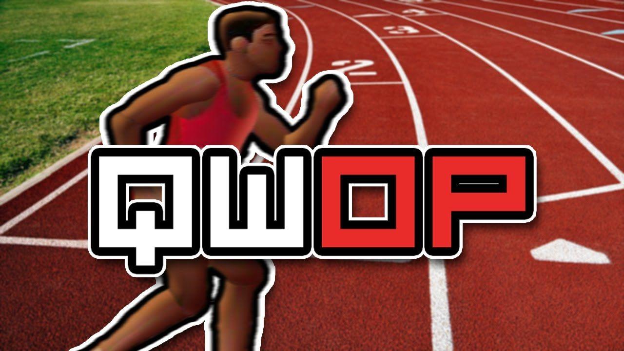 Ragdoll Olympian Qwop Youtube Twitch Tv Olympians