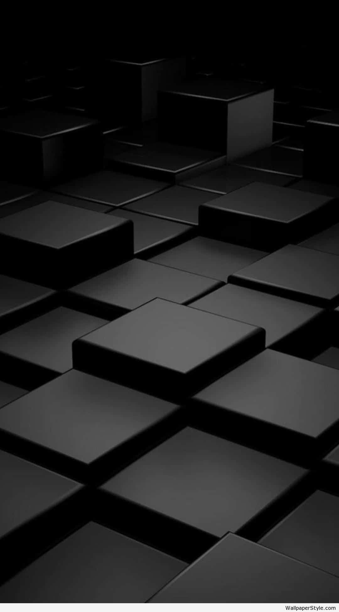 Abstract Dark  Widescreen Desktop Mobile Iphone Android Hd Wallpaper And Desktop Android D Wallpapers For