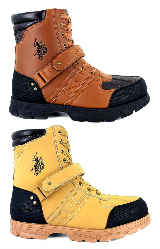 Pin by Jose on us polo boot  d4759dd4d4146