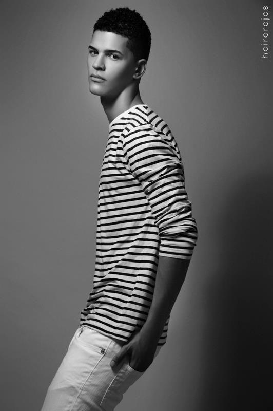 Oscar Lasarte / Dominican Model