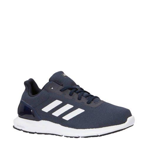 adidas Performance Cosmic 2 sl hardloopschoenen wit/zilver ...