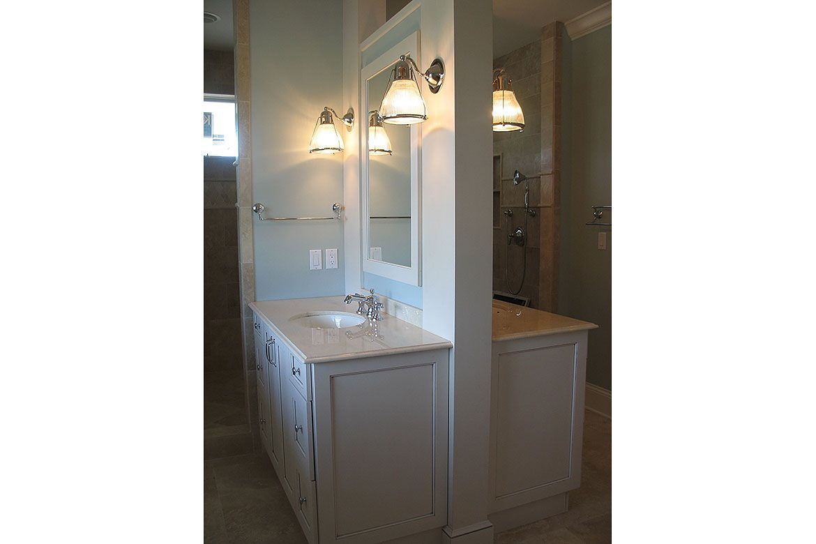 Geneva Cabinet Company Lake Geneva Wisconsin Bath Gallery His